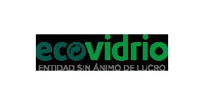 ecovidrio logo cliente evalcris